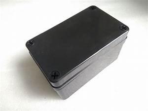Outdoor Waterproof Terminal Box Sealed Box Ip66 Plastic