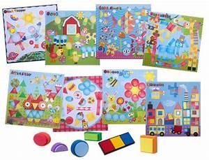 Activité Manuelle Enfant 3 Ans : activite manuelle 1 a 3 ans ~ Melissatoandfro.com Idées de Décoration