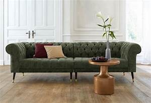 Otto De Gmk : gmk home living chesterfield big sofa tinnum otto ~ Buech-reservation.com Haus und Dekorationen
