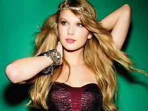 Taylor Swift Beautiful Fresh HD Wallpaper 2013-14 | World ...