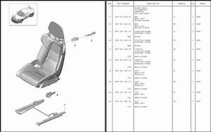 918 Type Sport Bucket Seats Appear On German Gt3 Website