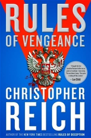 rules  vengeance jonathan ransom   christopher reich