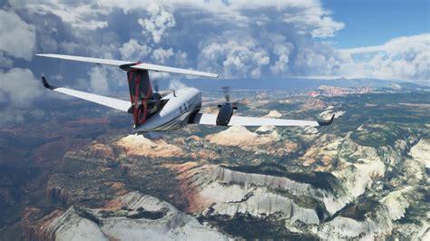 microsoft flight simulator  expected  produce