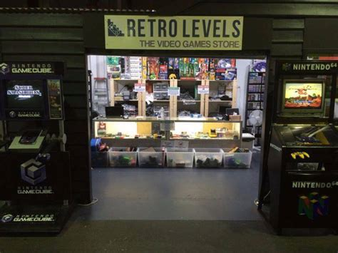 It was released in north america for the sega channel in 1995, and has been released on the virtual. Retro Game On: Perth's Newest Retro Gaming Store, Retro ...