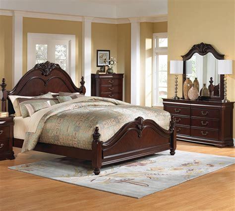 westchester queen bedroom group  standard furniture easylife furniture bedroom group los