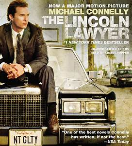 » The Lincoln Lawyer (2011)