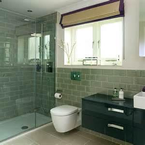 green tile bathroom ideas 24 grey green bathroom tiles ideas and pictures