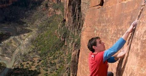 Alex Honnold Yosemite Google Search Extreme Sports