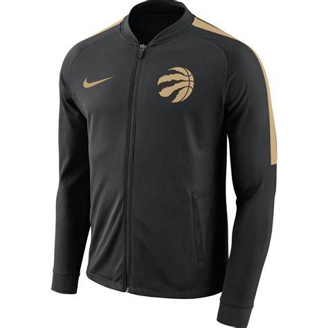 nike nba toronto raptors city edition pants jacket pack