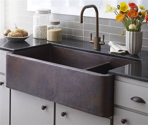 best way to clean granite composite sink copper kitchen sinks pros and cons backsplash how to