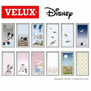 Velux Store Occultant : un store velux disney ~ Edinachiropracticcenter.com Idées de Décoration