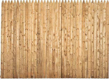 stockade fence supplies cost effective   maintenance