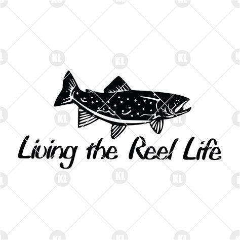 Not support the description of. Living The Reel Life Digital Cut Files Svg, Dxf, Eps, Png ...