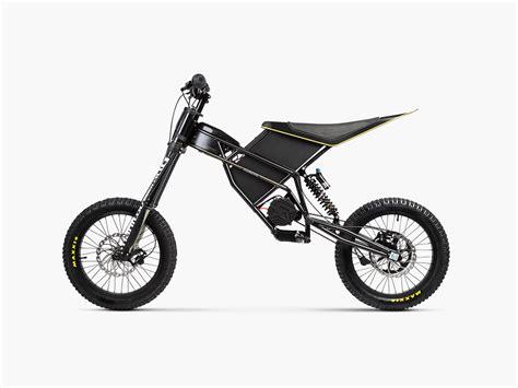 Kuberg Freerider Electric Dirt Bike