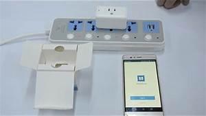 Mk100 Smart Plug Mini User Guide V1 0