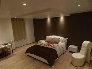 Image De Chambre : chambre romantique avec jacuzzi priv auvergne introuvable ~ Farleysfitness.com Idées de Décoration