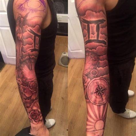 gemini tattoo ideas  express  wild tattoo art
