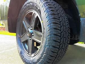 New Yokohama Geolandar At G015 Tires