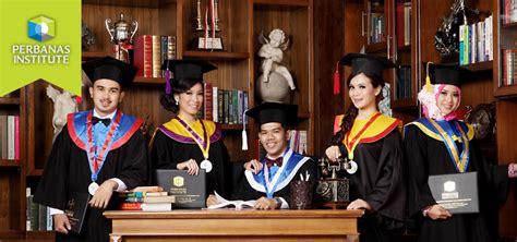 Alumni Perbanas Institute Jakarta