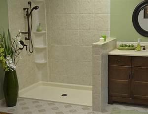 Tub To Shower Conversion Convert Bath To Shower Luxury