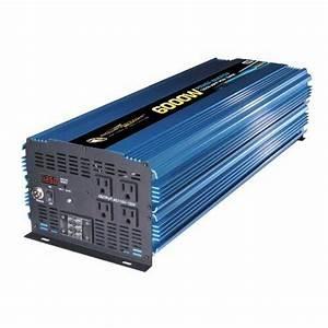 Openbox Power Bright Pw6000