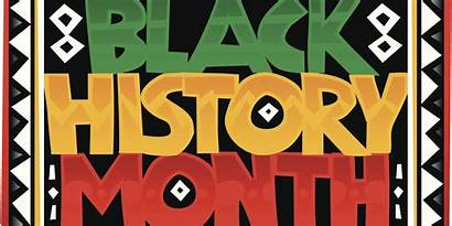 Month History American Celebrate African Celebrating Happy