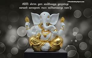 Ganesh Chaturthi Wallpapers | HD Lord Ganesha wallpapers
