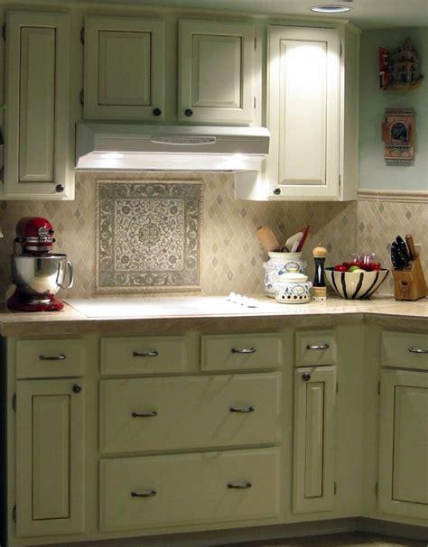 vintage cupboard ideas images  kitchen backsplash