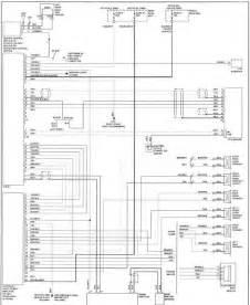 speaker wiring diagram mbworldorg forums