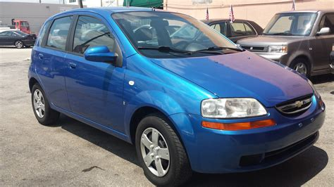 Maybe you would like to learn more about one of these? 2008 Chevrolet Aveo - Pictures - CarGurus
