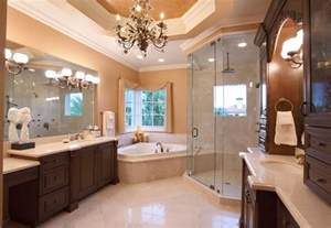 hgtv bathrooms ideas 27 gorgeous bathroom chandelier ideas designing idea