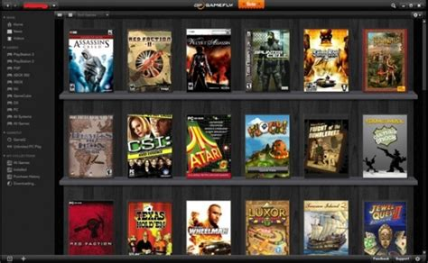 gamefly launches pc game client celebrates  bioshock