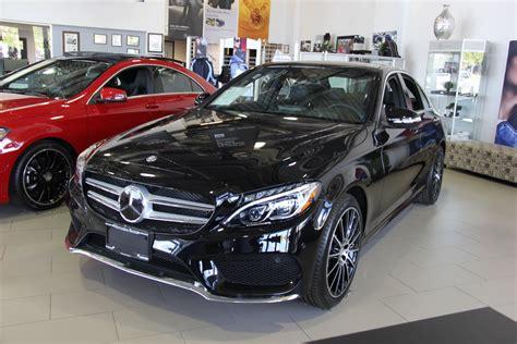 2015 Mercedes Benz C400 For Sale