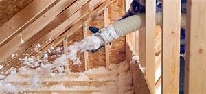 Isolation Thermique Combles : isolation des combles entreprise isolation thermique 66 ~ Premium-room.com Idées de Décoration