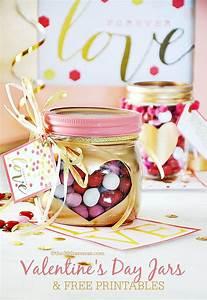 Handmade Valentines - DIY Gift Ideas - The 36th AVENUE