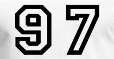 Ninety Seven Men's T-shirt