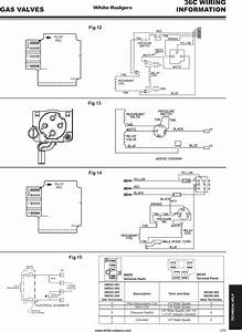 34 White Rodgers Gas Valve Wiring Diagram