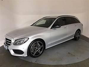 Mercedes Benz Classe C Break : mercedes benz classe c break occasion 200 d sportline 9g tronic fueltype 2018 par kroely 371226 ~ Melissatoandfro.com Idées de Décoration