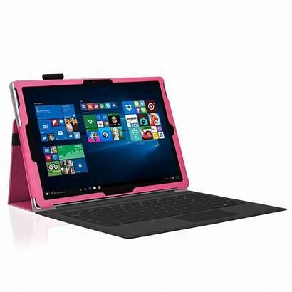 Surface Microsoft Pro Case Leather Folio Slim