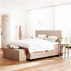 Boxspring Swiss Sense Erfahrung : swisssense boxspring royal nexus today we would like ~ Bigdaddyawards.com Haus und Dekorationen