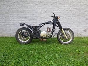 1982 Kawasaki Kz1100 Spectre
