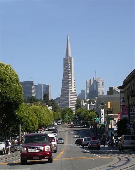 Columbus Avenue (San Francisco) - Wikipedia