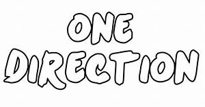 Custom T-shirts: Logos One Direction