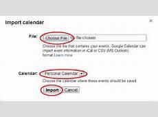 Hur till Sync iCloud kalendern på Androidtelefon och tablett