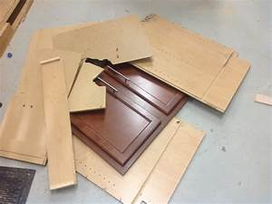 Kitchen Cabinet Refacing and Refinishing in Carol Stream IL