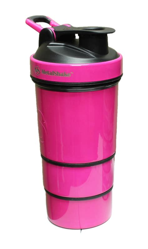 Amazon.com: Ice Shaker 26oz Stainless Steel Insulated