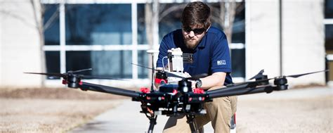 drone research  application rti