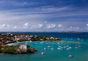 St. John Us Virgin Islands