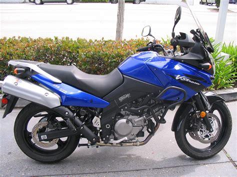 Suzuki V suzuki v strom 650