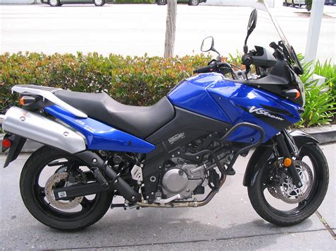 Suzuki Vstrom 650 Wikipedia
